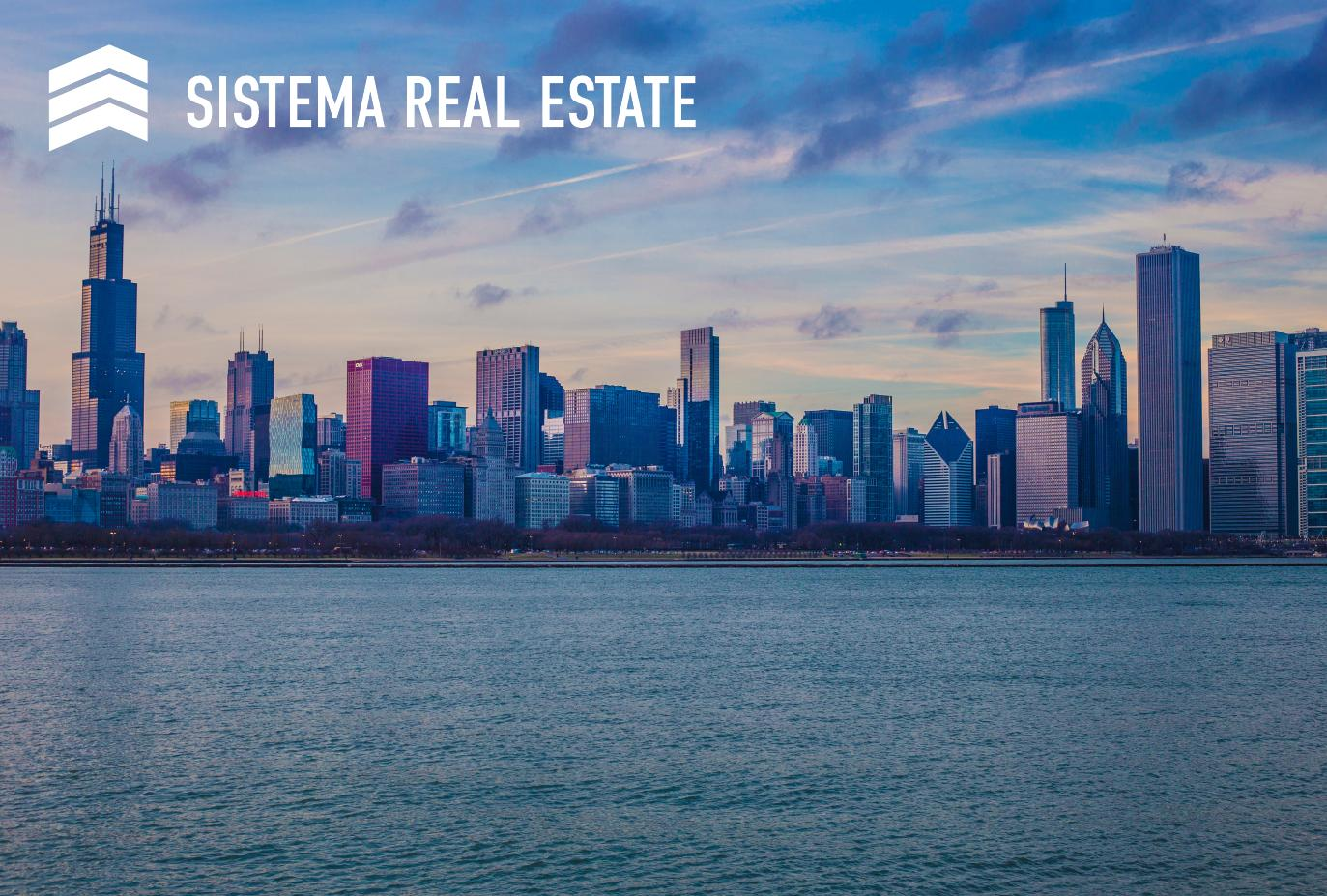Sistema Real Estate